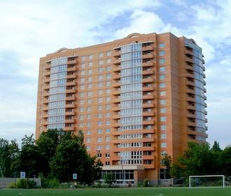 жилой комплекс молодежный Харьков