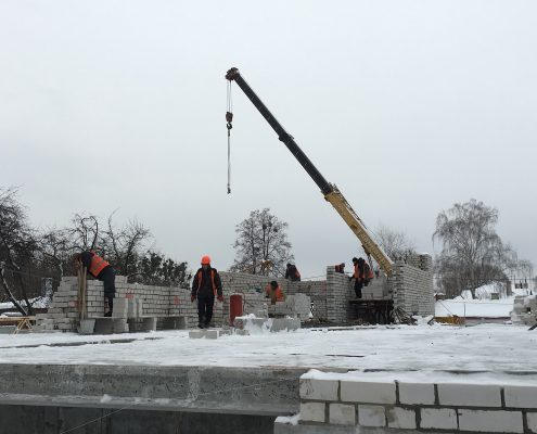 жилой комплекс берлин-хаус харьков