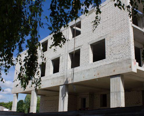 берлин хауз в Харькове новострой