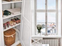 обустройство маленькой квартиры советы