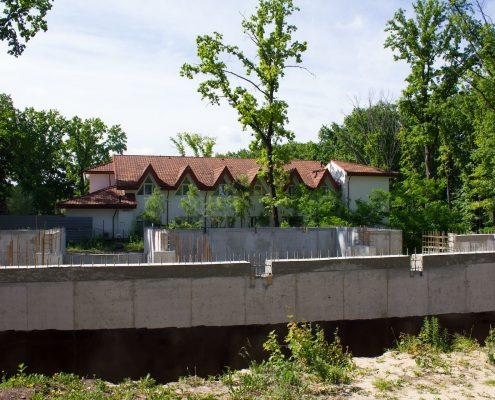 парк хаус резиденция