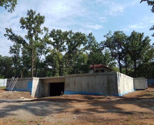 парк хаус строительство Харьков